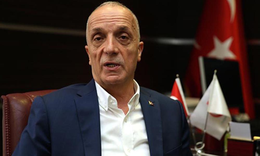 Görüşmelerden sonuç çıkmadı! TÜRK-İŞ eylem kararı aldı