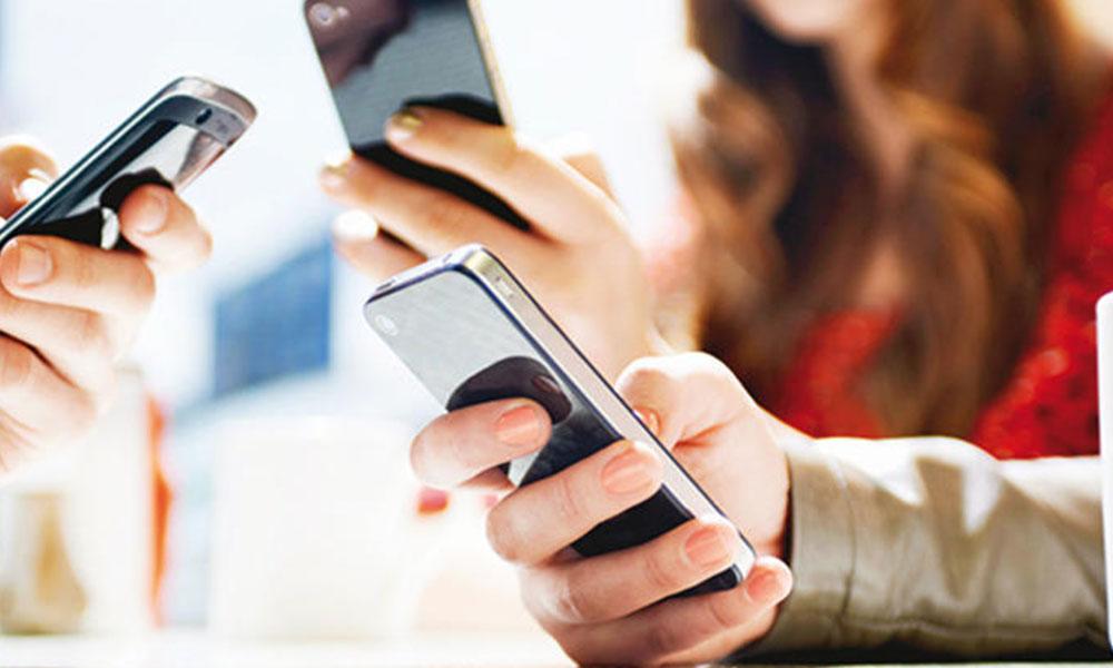 Yurt dışından getirilen elektronik cihazlara bandrol ücreti