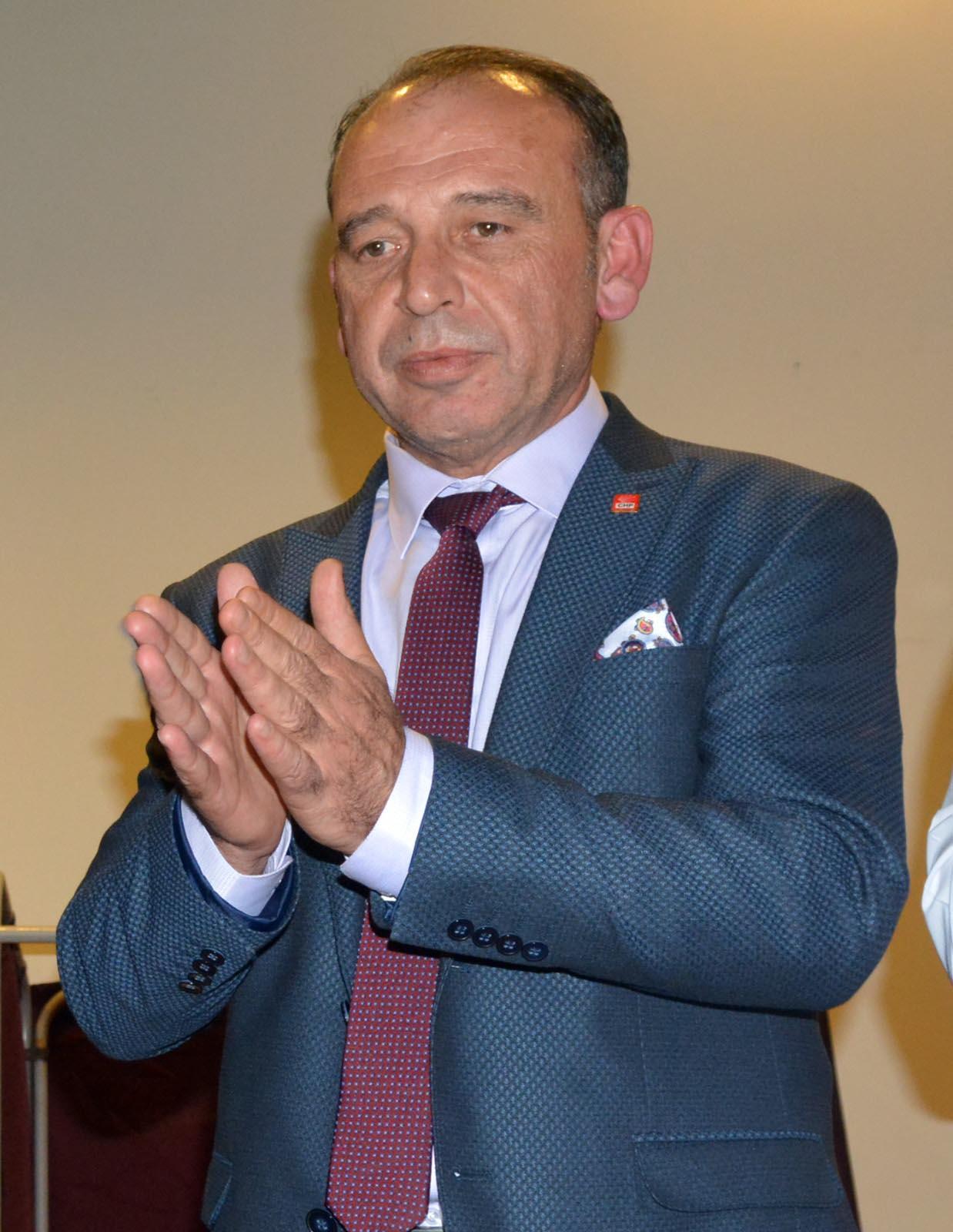 Manisa'daki 3 ilçede CHP'nin belediye başkan adayları belli oldu
