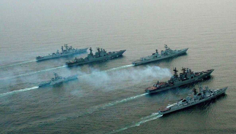 ABD donanmasından kayıp mürettebat hakkında açıklama