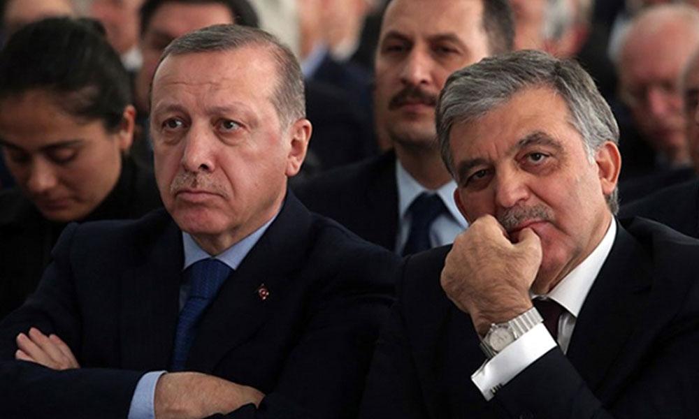 AYM'nin 'Hak ihlali' kararındaşaşırtan detay: Erdoğan ve Gül karşı karşıya