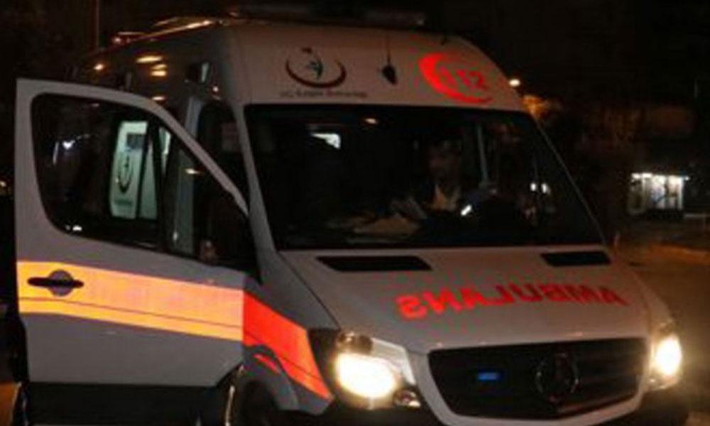 Adana'da korkunç olay: Eşinin üzerine kaynar su döktü