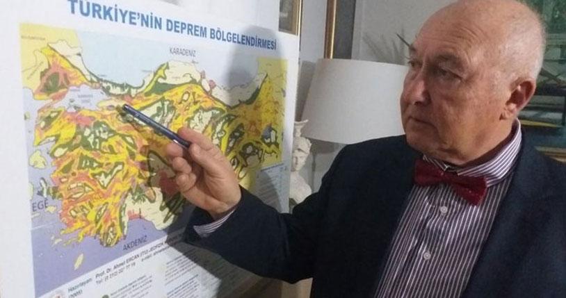 Korkutan deprem uyarısı: 6.5 büyüklüğünde olacak ve…