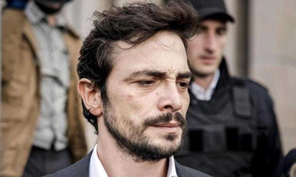 Ahmet Kural'a 1 yıl 5 ay hapis!
