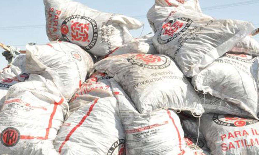 AKP'nin seçim çalışmaları başladı… Kararnameyle kömür yardımı