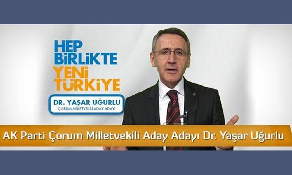 Halk TV ve FOX için ceza raporu hazırlayan RTÜK başkanı AKP'li çıktı