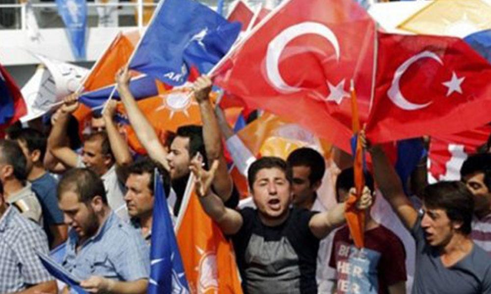 Erdoğan'ın seçim manifestosu belli olmaya başladı