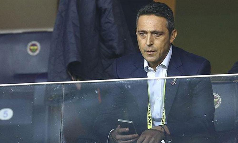 Ali Koç, Fenerbahçe Başkanı olduktan sonra serveti 150 milyon dolar eridi!