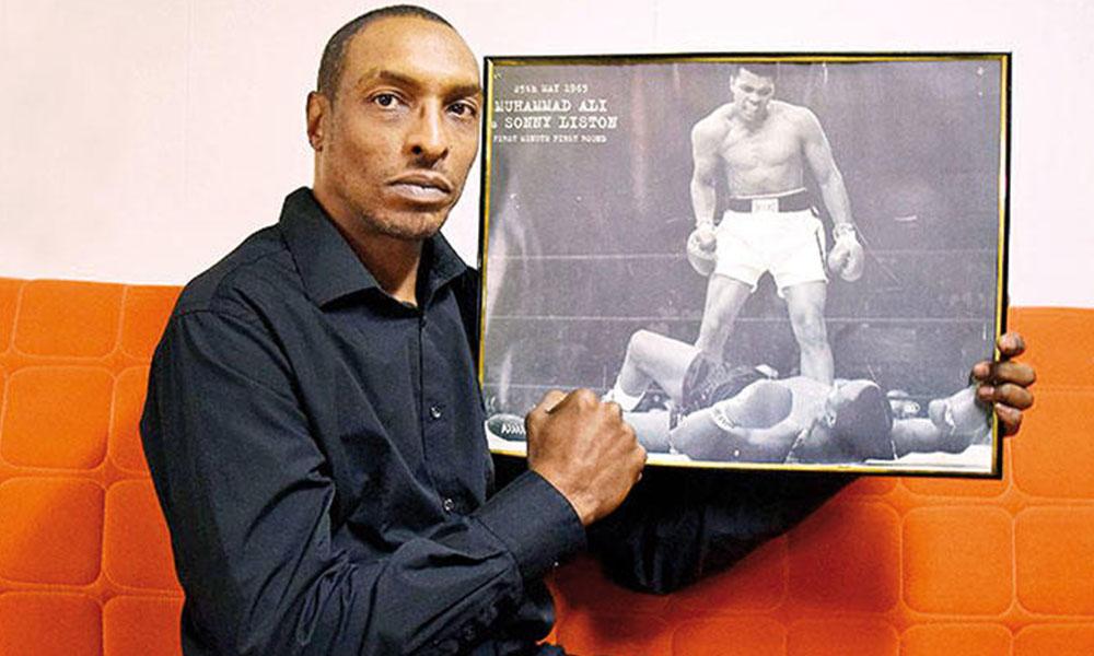 Muhammed Ali'nin oğlu, parasız kaldı: Sekiz dolarla geçiniyor