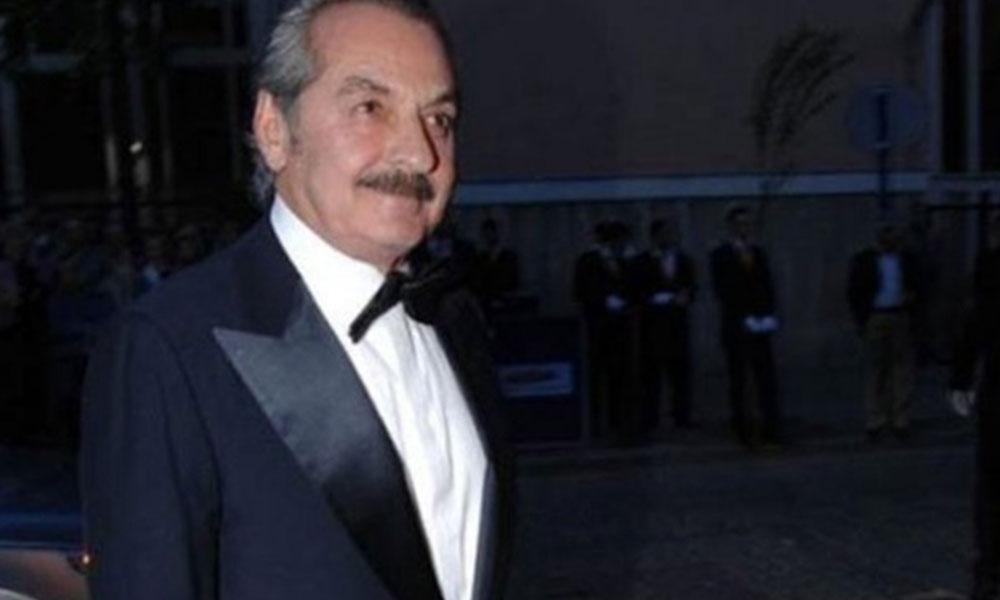 İş adamı Ali Raif Dinçkök vefat etti