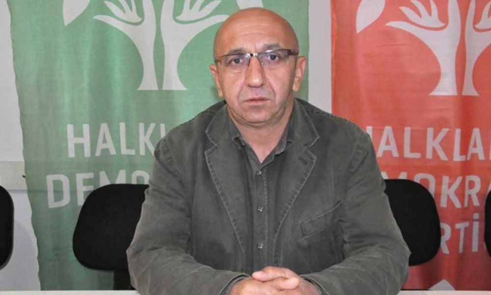 HDP, seçim politikasını açıkladı! Bölgede ulusal birlik, batıda Gezi ruhu