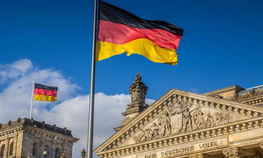Almanya'da sanayi üretimi beklentilerin üzerinde geriledi