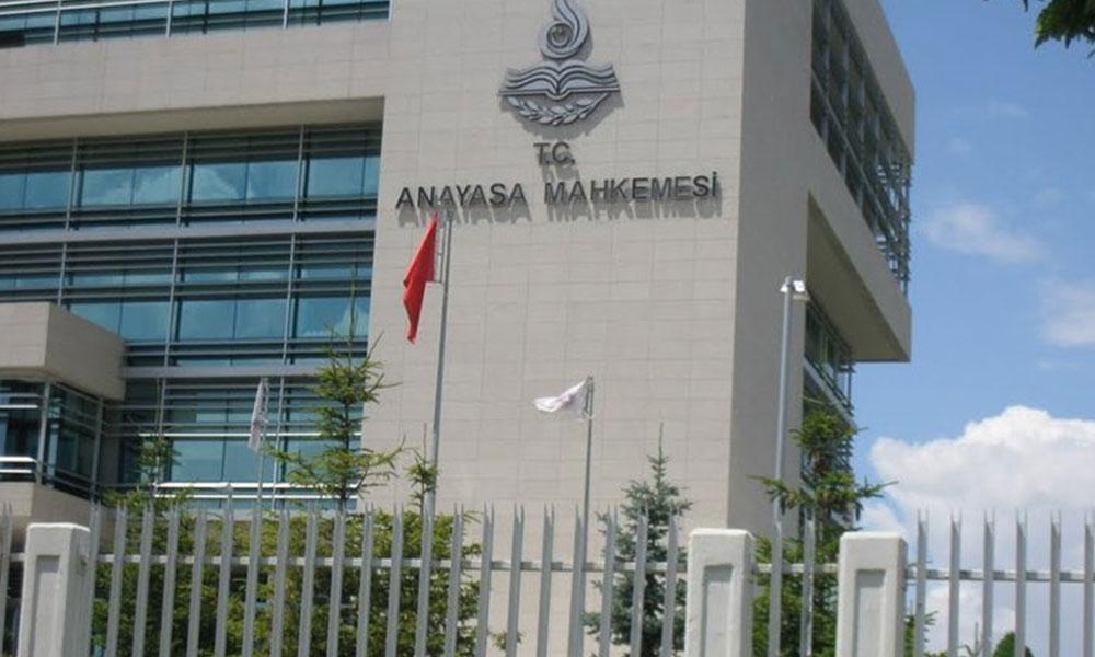 Anayasa Mahkemesi'nden emsallik bir karar