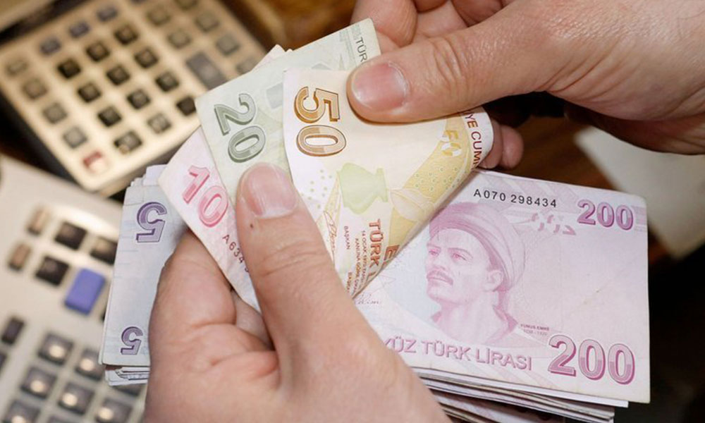 Asgari ücret zammı için komisyon ikinci kez toplanıyor! 'Düşük bir artışı kabul etmiyoruz'