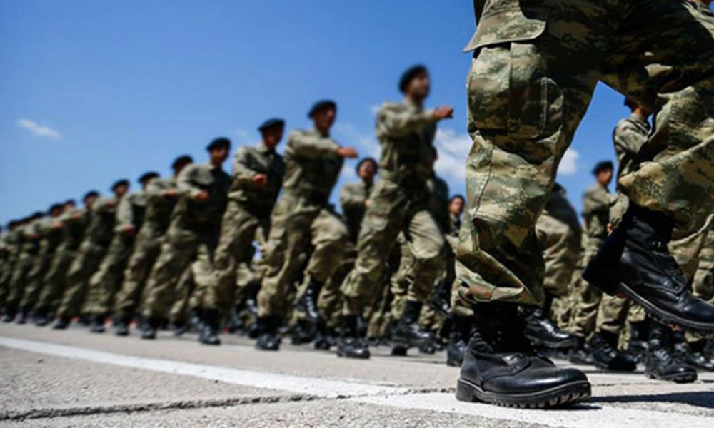 Muğla'da asker uğurlama törenlerine kısıtlama getirildi