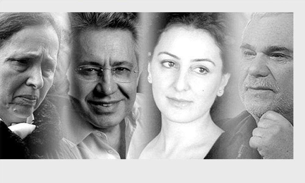 170 aydın ve sanatçıya Afrin soruşturmasında yeni gelişme
