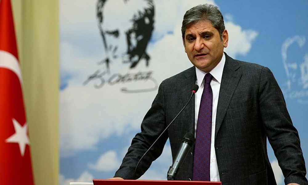 CHP'li Erdoğdu: Kararnamenin amacı batık şirketleri kurtarmak