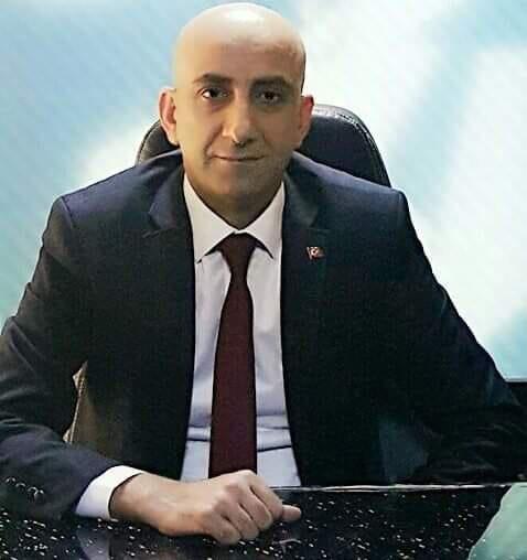 AKP'nin 7 ilçe başkanı belli oldu