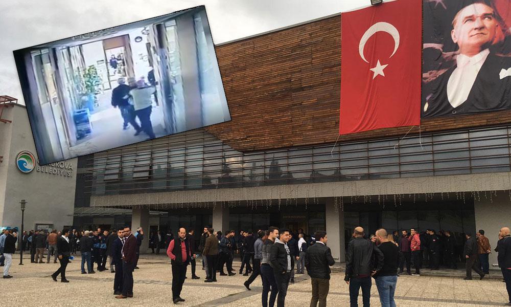 CHP'li belediyeye silahlı saldırı! İki ölü bir yaralı
