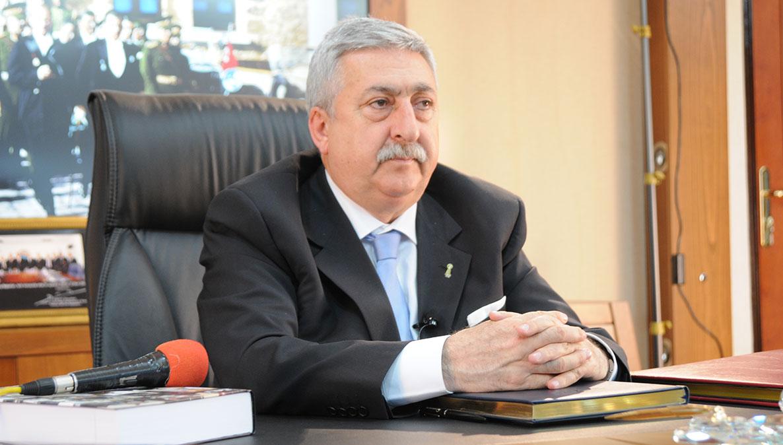 TESK Başkanı'ndan kredi kartı uyarısı: Borç batağına batmamak için…