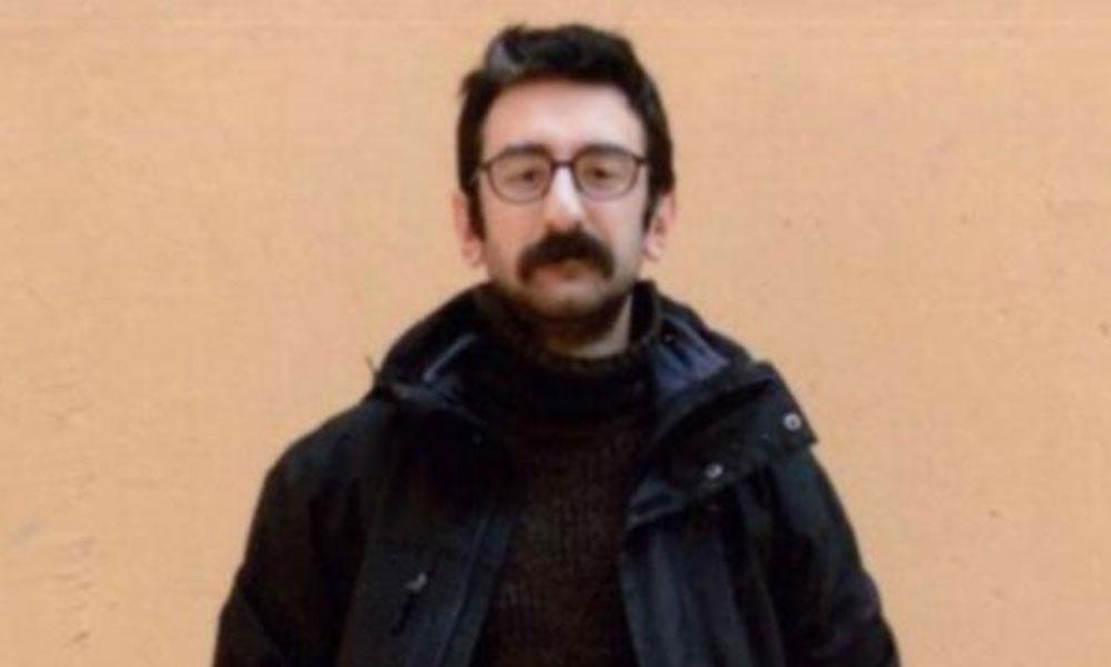 Berkin Elvan'ın cenazesine katılmak suçlamasıyla bir yıldır tutuklu
