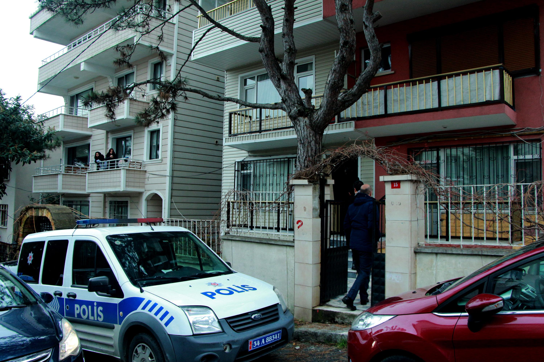 İstanbul'da banka müdürü evinde ölü bulundu