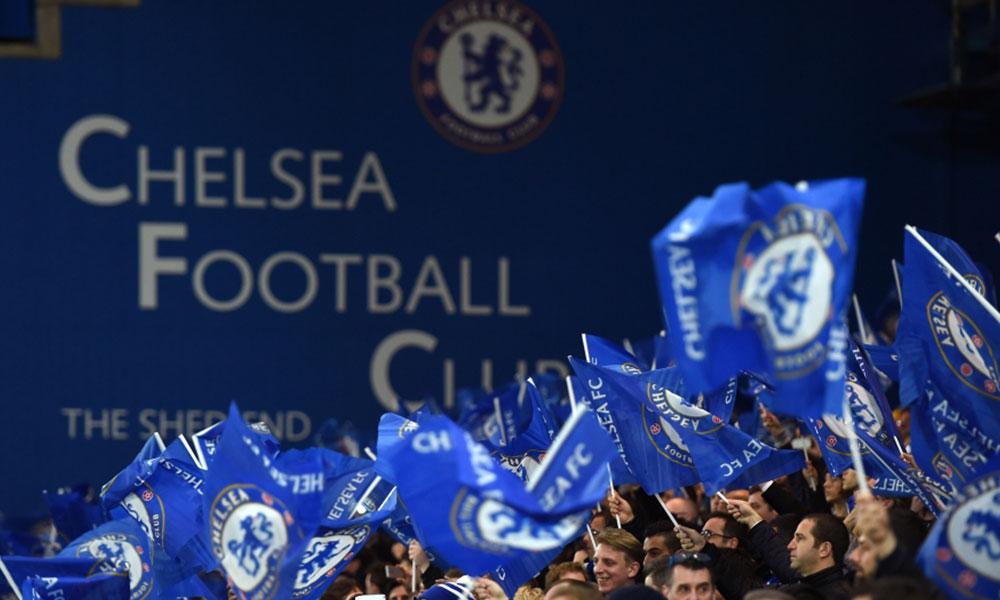 Chelsea taraftarına ceza!