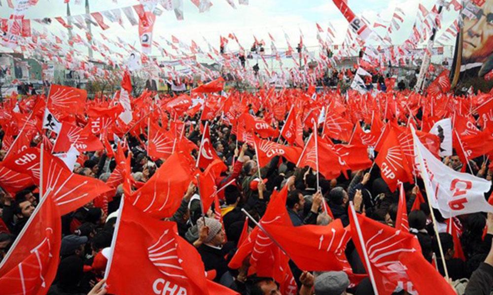 CHP'de aday belirleme tarihi belli oldu