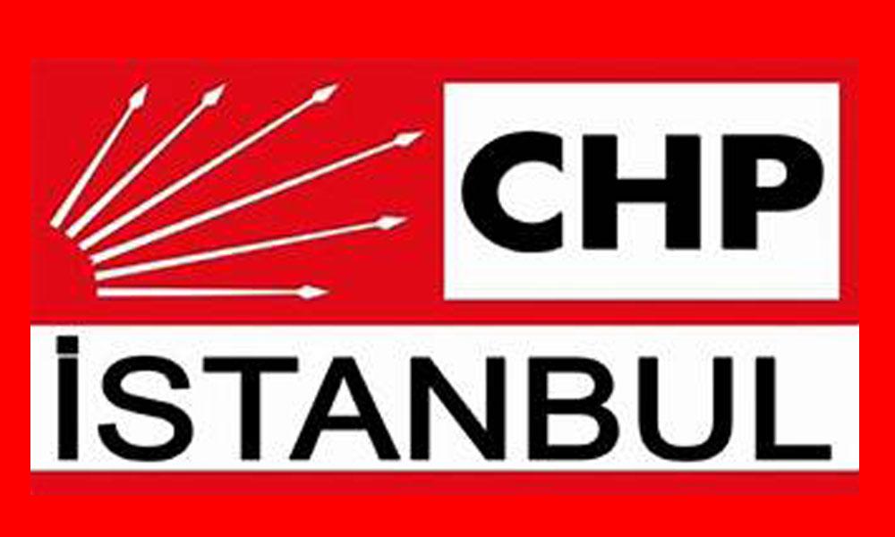 CHP, İstanbul'un altı ilçesinde karar verdi: Hangi isimler öne çıktı?