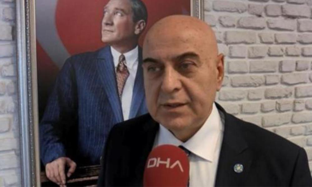 Cihan Paçacı: Erdoğan seçim yasaklarına uymayacak