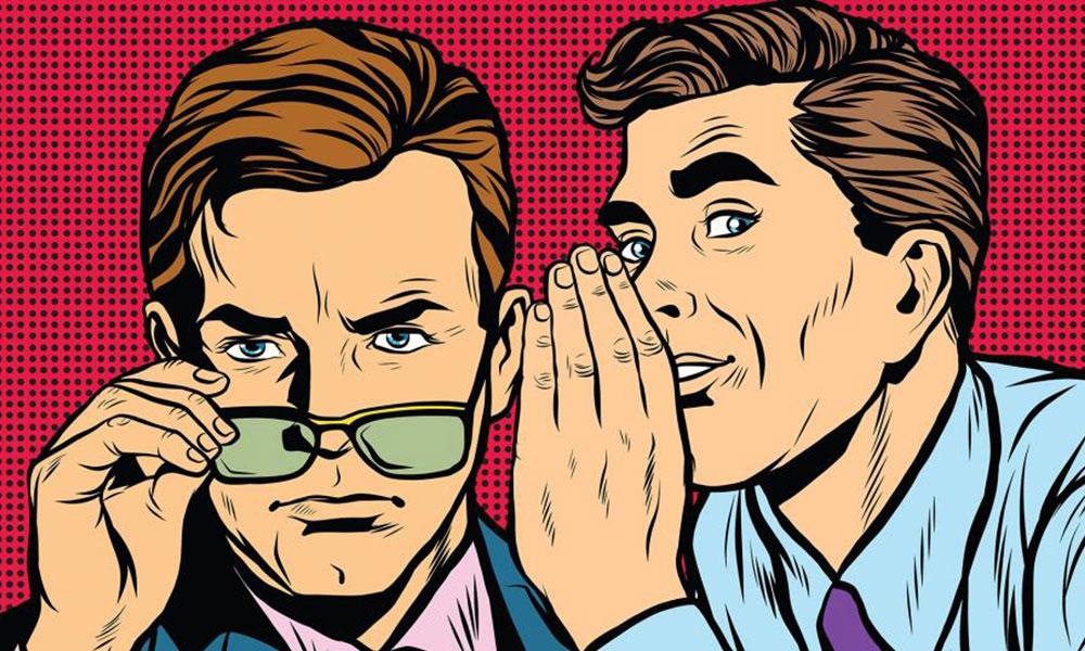 İşyerinde dedikodu yapanlar dikkat! Yargıtay'dan tartışılacak karar