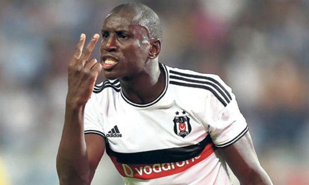 Demba Ba'dan transfer açıklaması