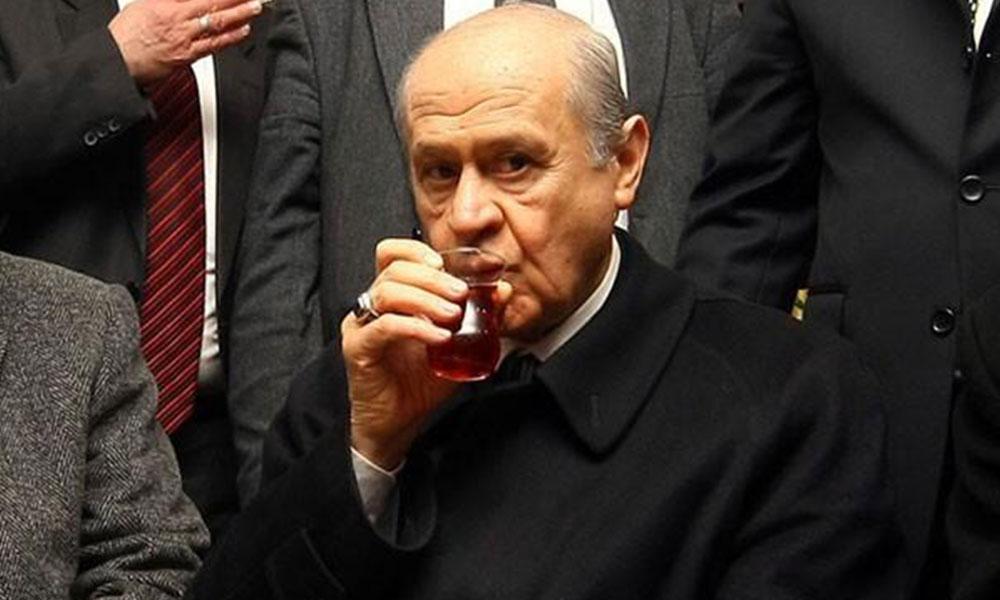 MHP'nin AKP'den istedikleri belli oldu: Meclis başkanlığı ve 3 kent