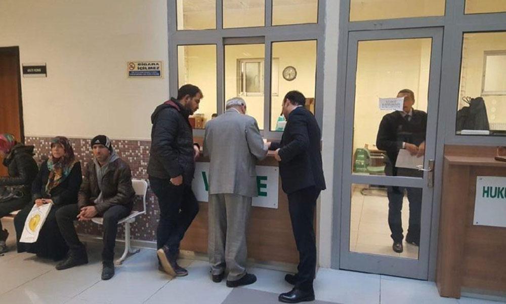 Elazığspor'da yönetim kayyum için talepte bulundu