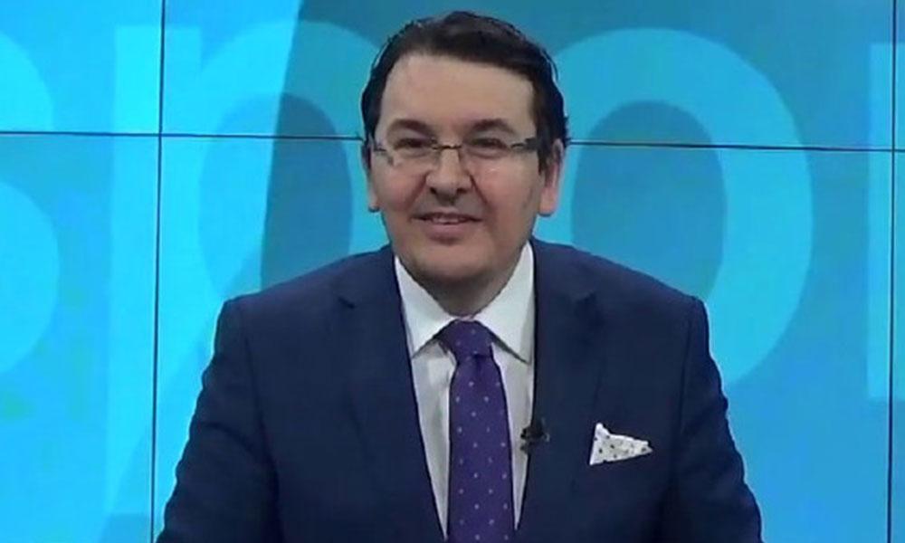 Spor spikeri Emre Tilev'den 'ayrılık' açıklaması