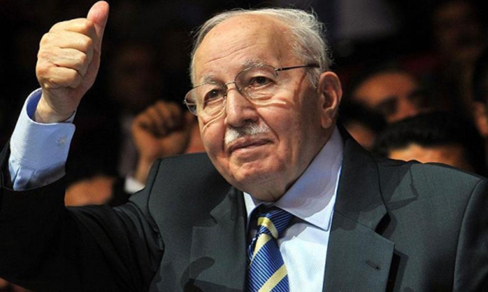 Müebbet hapse çarptırılan Genelkurmay eski Başkanı Karadayı: Erbakan yaşasaydı…