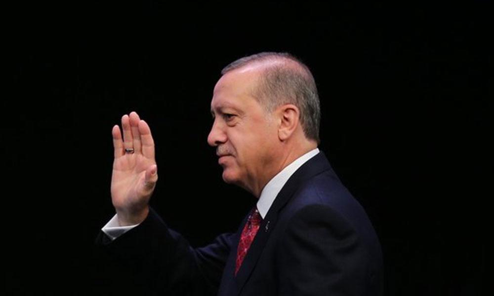 """""""Erdoğan halife olmak istiyor"""""""