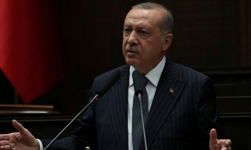 Erdoğan'dan tren faciası sonrası talimat!