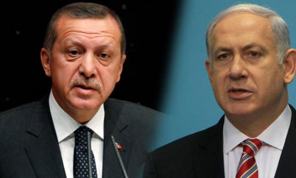 Netanyahu'dan Erdoğan açıklaması: Eskisi kadar Hitler demiyor