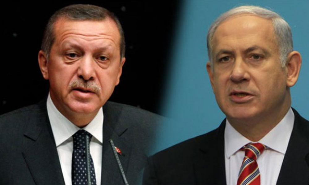 Benyamin Netanyahu, Türkiye ile ilişkilerin geldiği noktayı açıkladı