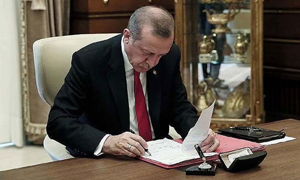 Erdoğan'ın yanlışlıkla kurduğu üniversite kapatıldı