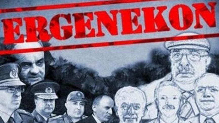 Ergenekon kumpasında karar günü