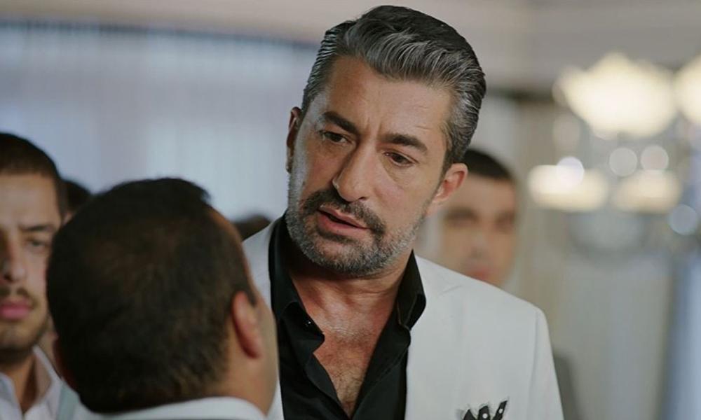 Erkan Petekkaya'dan Ahmet Hakan açıklaması: Alkol muhabbeti yüzünden oldu