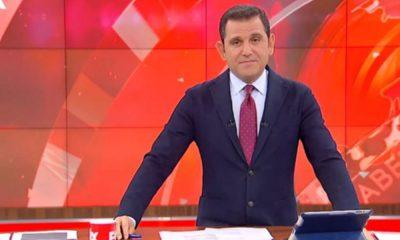 FOX TV Ana Haber'den ayrılan Portakal'ın yeni 'işi' belli oldu