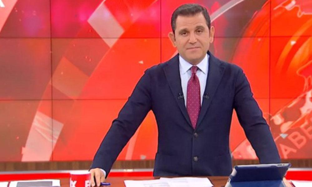Fatih Portakal'dan tepki: Cinayet işleyen devlete ödül!