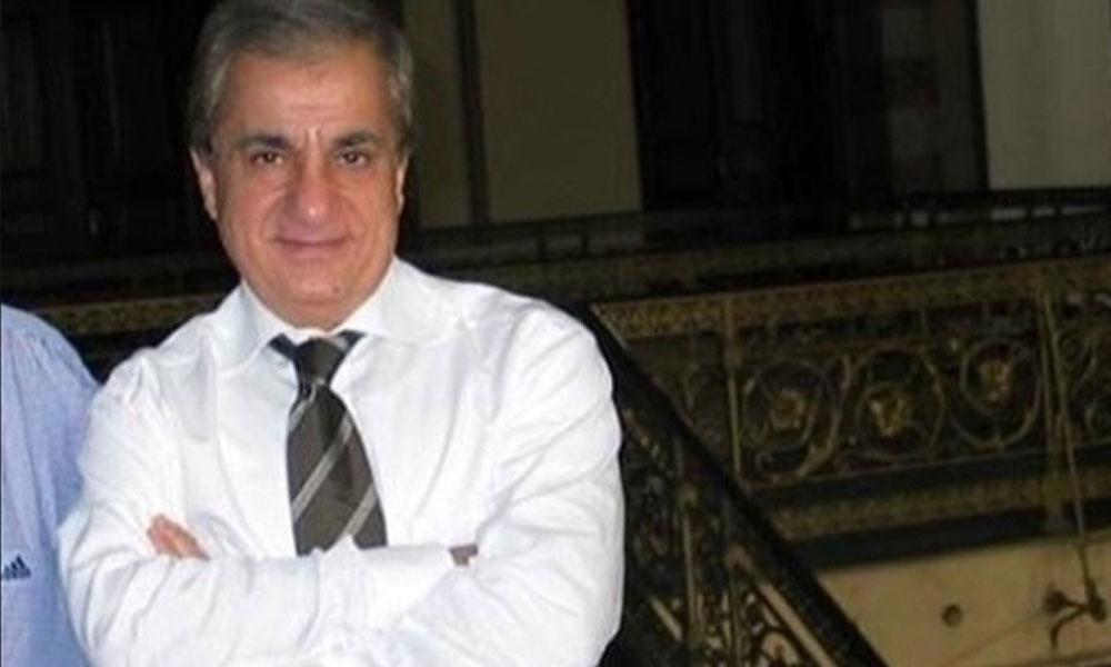 Tacizden tutuklanan jinekolog Fecri Sevilen'in 25 yıl hapsi istendi