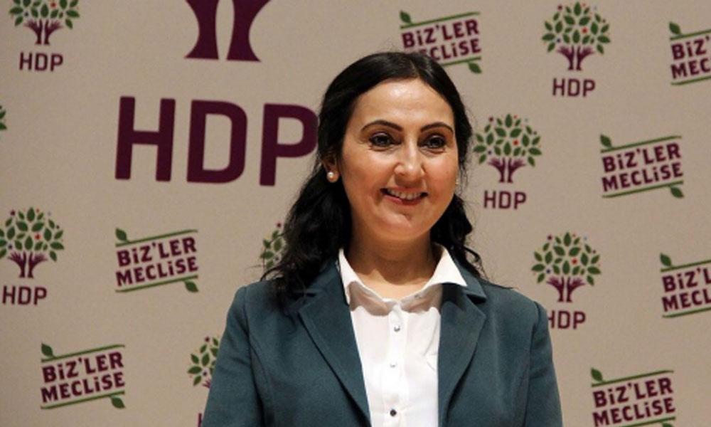 Eski HDP Eş Genel Başkanı Figen Yüksekdağ'ın yargılandığı davada yeni gelişme