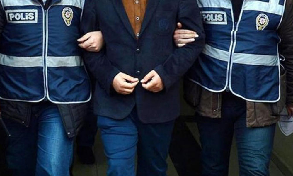 FETÖ operasyonu: 16 gözaltı kararı