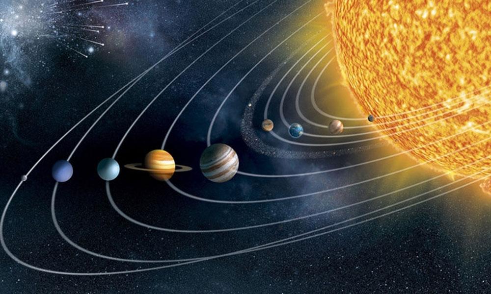 Güneş Sistemi'nde keşfedildi! Dünya'dan 120 kat daha uzak…