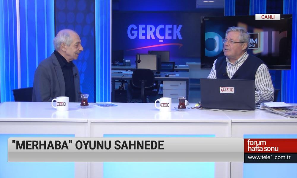 Genco Erkal: Bu sarı yelekliler onları çok heyecanlandırdı